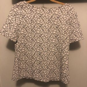 Philosophy Small Blouse